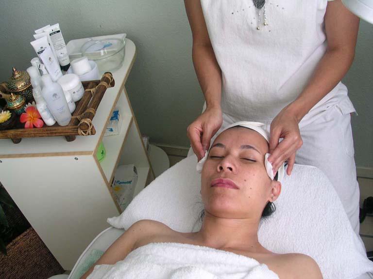 ban sabai massage helsingborg