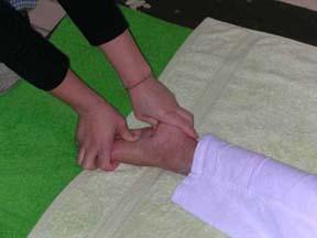 oljemassage skåne massage skanstull