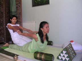 spa och massage oljemassage skåne